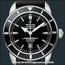 BREITLING Gent's Wristwatch A17320 SUPER OCEAN